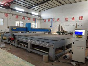 CNC電気めっきタンクバット融接機械