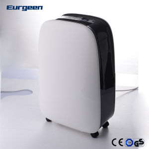 Marcação ce/CERTIFICAÇÃO GS 10L / Dia Cool Air casa desumidificador