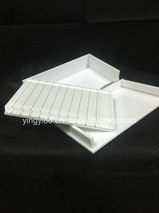 Yyb Wimper-Extensions-Peitsche-Tellersegment-Fliese-Ladeplatten-Tellersegment