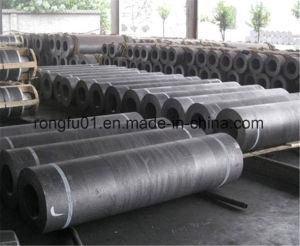 アーク炉の (UHP)鋼鉄、他の超高い発電のグラファイト電極Applicated (リン、ケイ素、等)