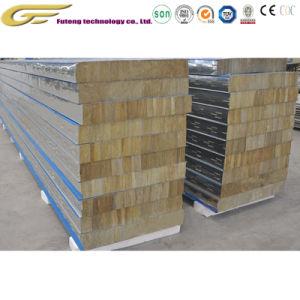 La construcción a prueba de Materials-Fire Sound-Proof paneles sándwich de vidrio
