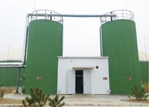 Sistema de dessulfuração biológica para a remoção de sulfureto de hidrogénio