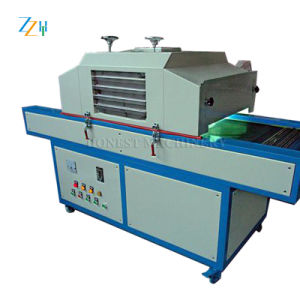 Suministro de la fábrica de luz UV portátil la curación de la máquina para la venta.
