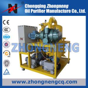 O óleo do transformador de alta eficiência Zyd desidratação e unidade de filtração