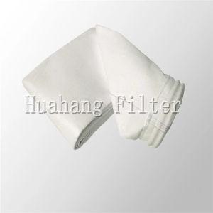 En PTFE industrielle(polytétrafluoroéthylène) Filtre à sac collecteur de poussière