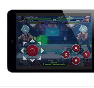 이동 전화를 위한 최신 판매 Bt 무선 인조 인간/Ios Gamepad