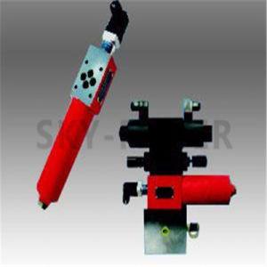 Reeks van de Filter van de Lijn van de Magneet van Cgq de Sterke