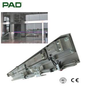 Portello scorrevole automatico superiore del sensore per edificio residenziale