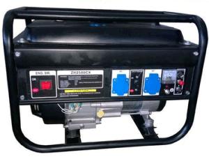 2KW Fabricado na China a preços baixos geradores portáteis baratos