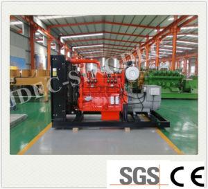 中国30kw低いBTUのガスの発電機セット