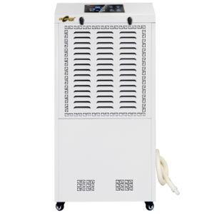 Deshumidificador de aire 156L para invernadero