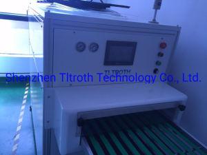 Les fabricants de la Chine n° 1 Retrait automatique de poussière d'équipement/nettoyage de la machine machine machine de nettoyage des bacs Auto-Cleaner nettoyer la poussière la zone Machine Machine de nettoyage