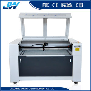 ISO 세륨 FDA는 유리제 컵 유리병을%s 표준 Laser 절단 조각 기계를 수출한다