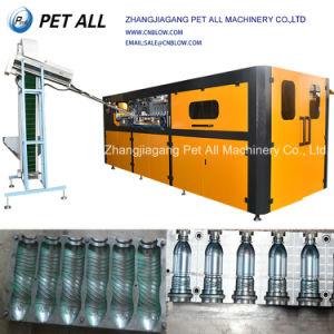 Le PEHD de préformes PET bouteille d'eau Stretch Blow/Moulage par soufflage/machine de moulage de décisions bouteille