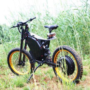 bici elettrica potente 120km/H di 72V 12000W