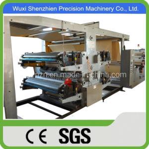 Velocidade alta e totalmente a válvula automática de saco de papel tornando as máquinas