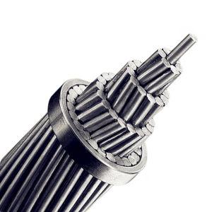 裸のコンダクターAAC、AAACのACSR装甲電気ワイヤー空気のオーバーヘッドケーブルのSGS ISOのアルミニウム銅線ケーブル