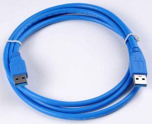 Charge rapide de transfert de données à des micro câble USB3.0 suis