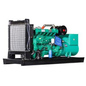 Ricardo 120kw 디젤 엔진 힘 150kVA 발전기