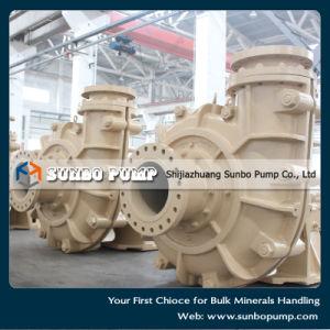 Residui di rendimento elevato che trattano il tipo di Zgb delle pompe centrifughe