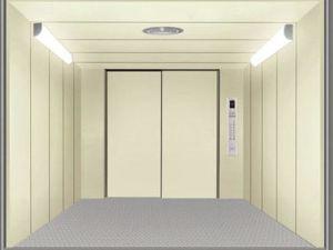 Kleiner Ladung-Aufzug-Fracht-Höhenruder-Preis
