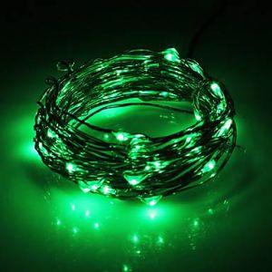 Luce di rame della stringa del LED per la decorazione di Natale, nuove luci della decorazione di festival di modo