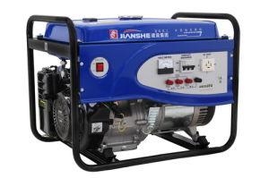 Gerador de gasolina 5.0Kw Portable