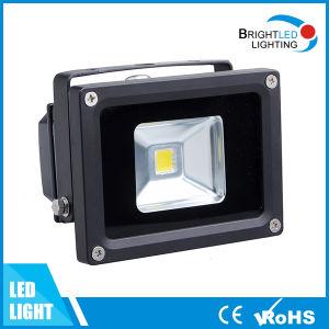 Мощный светодиодный Прожектор 10W (BL - син-FL10W)