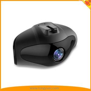 Mini cámara FHD 1080P del coche coche DVR del ángulo de 140 grados