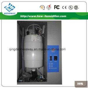 Umidificador de vapor do eletrodo para AC380V (ECHO)