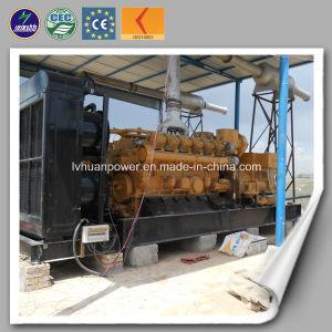 De Generator 500kw van het Aardgas van de Brandstof van de Stroom