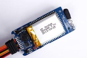 Dispositivo de localización GPS con precio competitivo y certificado CE