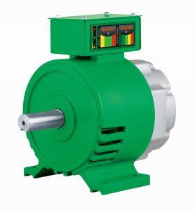 5kw de veranderlijke Magnetische Generator van de Snelheid