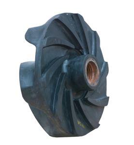 El caucho EPDM El impulsor de bomba de lodo