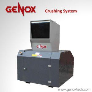 Concasseur de haute capacité de PE Plastique/broyeur en plastique/granulateur plastique