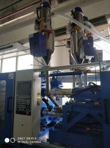 Cargador automático de vacío para la alimentación de los materiales plásticos