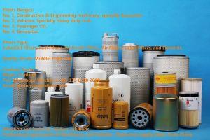 Sdlg Exkavator Monbow Filter