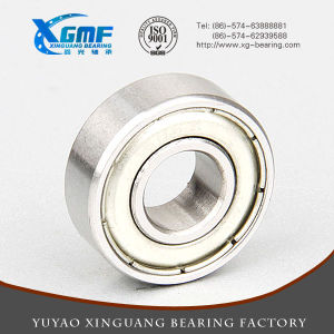 China Deep Groove Ball Bearing für Electric Motors (6411/6411ZZ/6411-2RS)