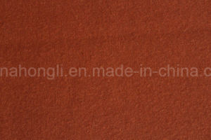 Fios Sarjado Tingidos Poli/tecido de Rayon, 230gsm
