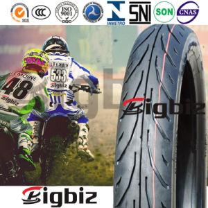 Motorrad-Gummireifen heißer des Verkaufs-Tanzania-Markt-populärer Muster-2.50-16