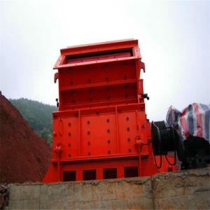 Frantumatore a urto della pietra della roccia di alta qualità dal fornitore certo della Cina