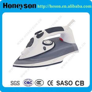 Fer de vapeur électrique d'hôtel de Honeyson 2200W pour l'usage d'hôtel