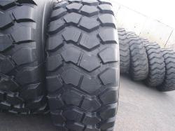 17,5R25 pneus OTR Radial Pneus Earthmover Exportadores Neumaticos Caminhões Basculantes Excavadora
