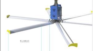 産業Ceiling FanかCooling Ceiling Fan