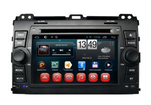 in Car Entertainment System DVD GPS per Toyota Old Prado 120