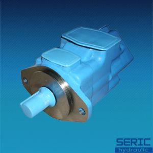 20DV de la pompe hydraulique Vickers Kits de cartouches pour pompe à palettes