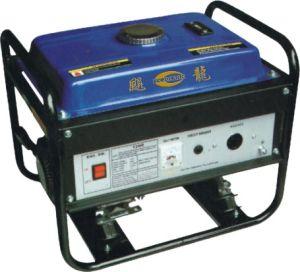 ISO 2200W Gasoline Home Generator (G2.0)