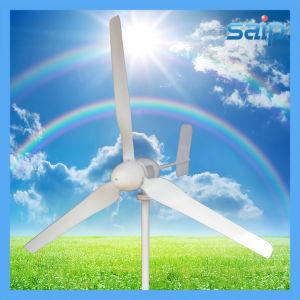 2014 가장 새로운 Ew 600W Small Horizontal Axis Wind Turbine 600W