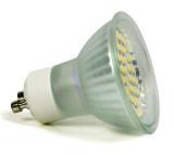 LED-Quarz-Lampen 3W GU10