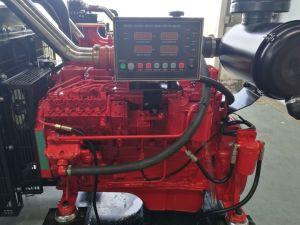 De Dieselmotor van Cummins voor de Pomp van de Brand 6b